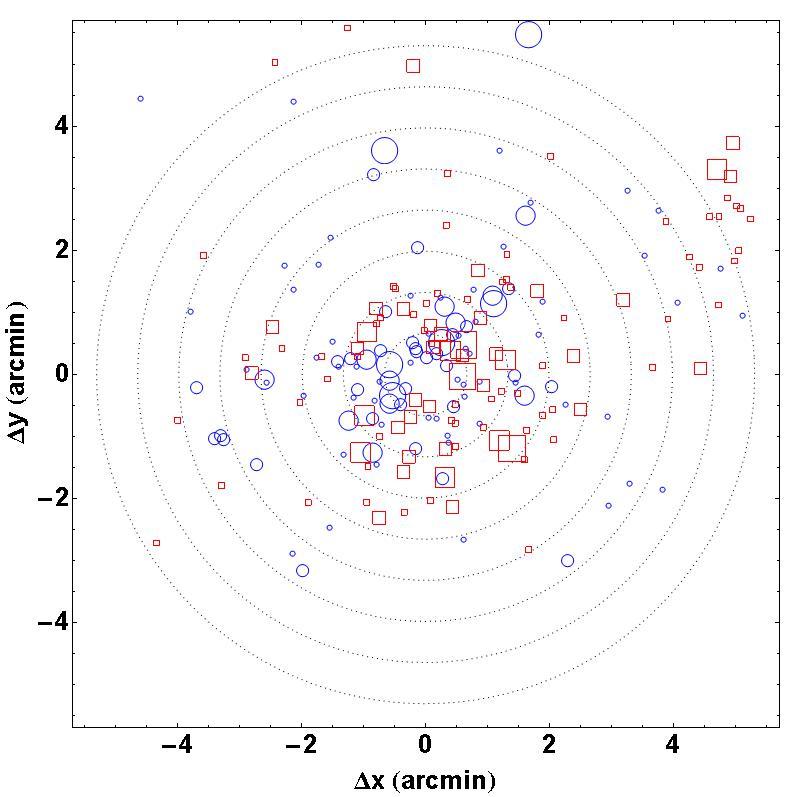 A Deficit Of Dark Matter In Elliptical Galaxies