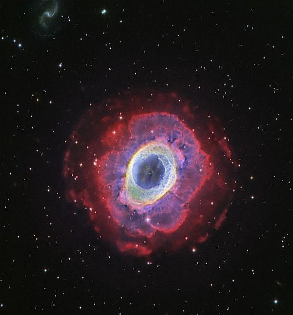 m29 planetary nebula - photo #35