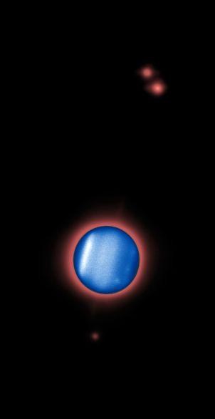 uranus moon bianca - photo #33