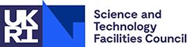 STFC-UKRI logo