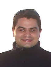 Photo of Javier Mendez